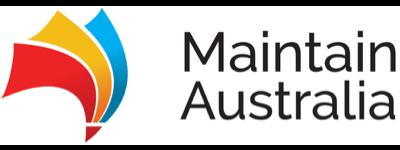 Maintain Australia